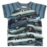 Molo Infant Boy's Egon Print T-Shirt