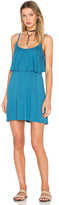 Michael Lauren Marlow Mini Dress