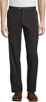 Tommy Bahama Relaxed-Fit Cotton Chino Pants, Black
