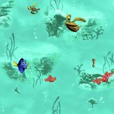 York Wall Coverings York wallcoverings Disney / Pixar Finding Nemo Underwater Removable Wallpaper