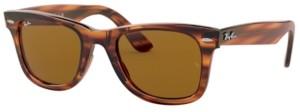Ray-Ban Wayfarer Sunglasses, RB4340 50