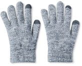 Women's Tech Touch Gloves Marled - Mossimo Supply Co.