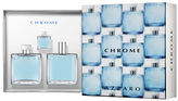 Azzaro CHROME Reflections Fragrance Gift Set