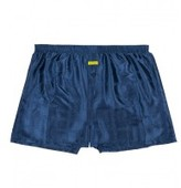 Davenport Jacquard Satins Mens Boxer Brief