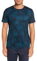 Ted Baker Men's Piero Floral Print T-Shirt