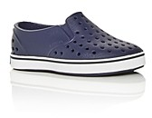 Native Unisex Miles Waterproof Slip-On Sneakers - Walker, Toddler, Little Kid