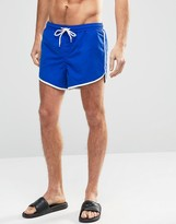 Jack and Jones Swim Shorts Runner
