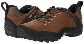 Merrell Chameleon 8 Waterproof (Earth Leather) Men's Shoes