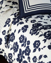 Ralph Lauren Home Full/Queen Modern Glamour Serena Duvet Cover