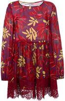 P.A.R.O.S.H. 'Suffy' dress