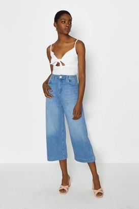 Coast Denim Crop Jean