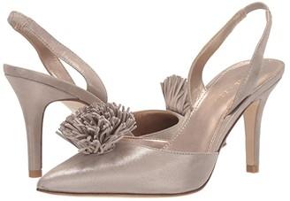 Pelle Moda Ima 2 (Black Suede) Women's Shoes