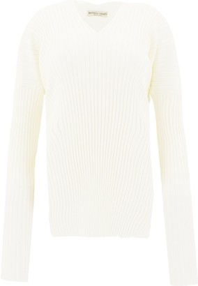 Bottega Veneta Ribbed Sweater