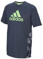 adidas Boys' Training Tee - Sizes 4-7