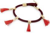 Chloé Marin tasseled bracelet