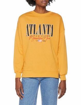 New Look Women's Atlantic Collegiate 6152364 Jumper