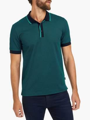 HUGO BOSS BOSS Phillipson 57 Polo Shirt