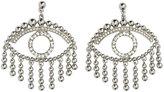 H&M Earrings - Silver-colored - Ladies
