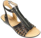 Rialto Women's Gita T-Strap Sandal
