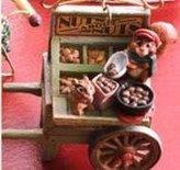 Hallmark Nuts About Nuts 2007 Keepsake Ornament Qp1917