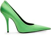 Balenciaga Knife extreme point-toe pumps