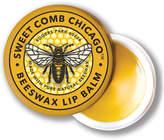 Smallflower Lemongrass Lip Balm by Sweet Comb Chicago (0.25oz Balm)