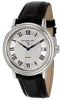 Raymond Weil Men's 2837-STC-00659 Maestro Dial with Roman Numerals Watch