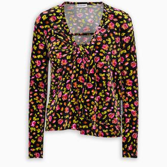 Balenciaga V-neck sweater