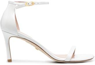 Stuart Weitzman Amelina 75mm sandals