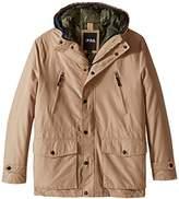 London Fog Men's Brookings Anorak Three-In-One Systems Jacket