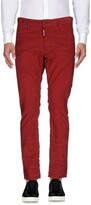 DSQUARED2 Casual pants - Item 13077228