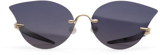 Matt & Nat MAI Sunglasses - Black