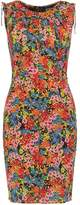 Whistles SICILY Shift dress multicolor