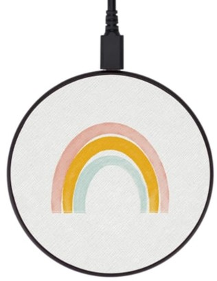 Casetify Rainbow Wireless Charging Pad