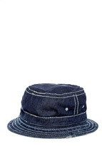 True Religion Reversible Bucket Hat