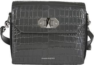 Alexander McQueen Leather Bag