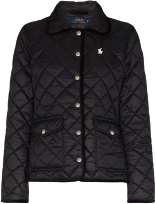 Polo Ralph Lauren Perpetual quilted jacket