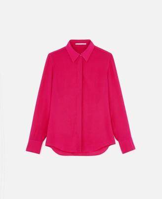 Stella McCartney Willow Silk Shirt, Women's