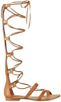 GUESS Mylanie Knee-High Gladiator Sandals