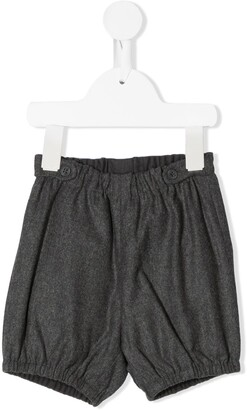 Bonpoint Elasticated Short Trousers