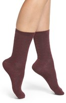Yummie by Heather Thomson Reversible Crew Socks