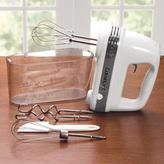 Cuisinart Advantage Plus 9-Speed Hand Mixer, HM-90BCS