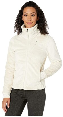 The North Face Osito Flow Jacket (Vintage White) Women's Coat