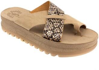 Fantasy Sandals Sansa Platform Sandal