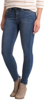 Yummie Tummie Yummie by Heather Thompson Super Skinny Jeans (For Women)