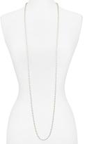 Nadri Imitation Pearl Necklace, 56