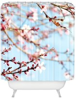DENY Designs Emerging Shower Curtain