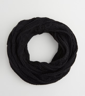 New Look Cable Knit Snood
