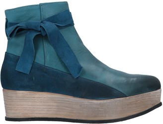 1725.A Ankle boots