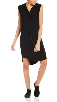 Bench Women's Hoody Sweat Dress